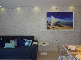 Maceió Facilities Apartamentos de luxo/ temporada