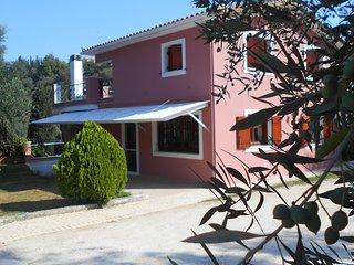 Villa Eliza - Private villa in secluded location with amazing views
