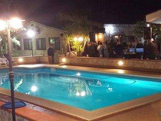 Villa Aretusa B&B OASI E RELAX