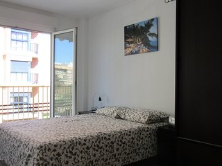 Holiday Apartment Alicante, El Altet