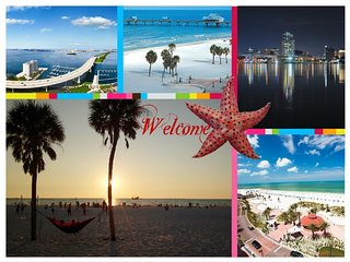 Welcome to Clearwater, Florida!