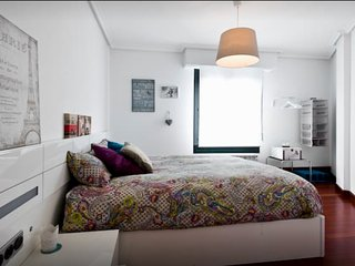 Habitación- ENJOY SAN SEBASTIAN + BREAKFAST