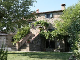 Luxury Country Living in Tuscany-Casa Montisole