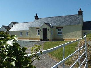 North Cockett Cottage (2032), Little Haven