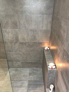 'Wet Room/ Bathroom'..