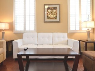 Furnished 3-Bedroom Townhouse at W Main St & S Ramona St San Gabriel, Danville