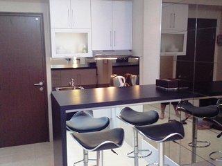 Suite Metro 2 Bedroom Apartement without Breakfast, Bandung