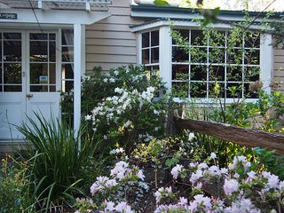 Hampden Country Cottage, Kangaroo Valley