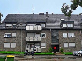 Weierstrasse #5391, Oberhausen