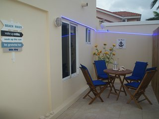 Private Apartment Tranquilo on Aruba New, Noord