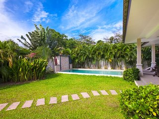 Villa privee Pacotte, 2ch, piscine, Phuket