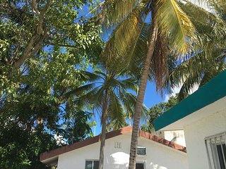 Residence Cancun, 4 bdrm 2min from HZ, for 12ppl!