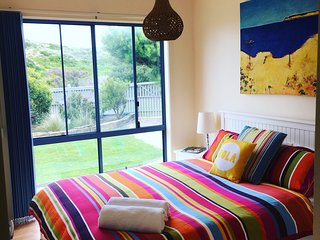 Phillip Island Foreshore, Pet and Kid friendly beach house at Surf Beach