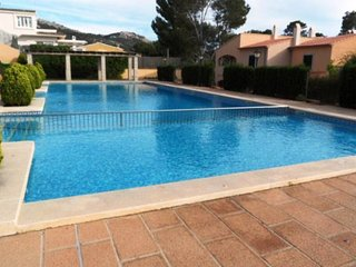 Santana 1 Apartment - Sant Elm