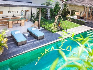 Mana Sari - Luxury  2bdrm Villa w/ Saltwater Pool