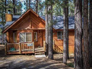 Sugar Pine #1182 ~ RA45951, Big Bear City