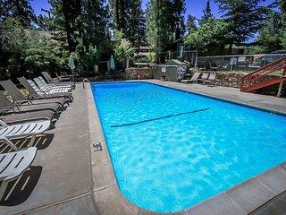 0100 - Lodge House at Big Bear Lake