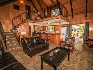 Big Bear Lake Holiday House 12367