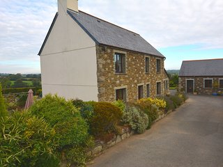 46564 Cottage in Liskeard, Doublebois