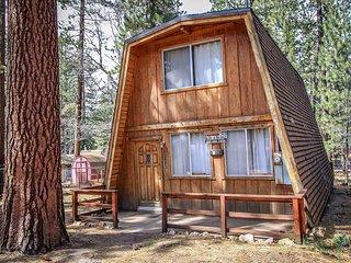 Big Bear Lake Holiday House 12327