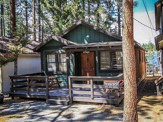 1091-Brown Bears Cabin ~ RA45923, Big Bear Region
