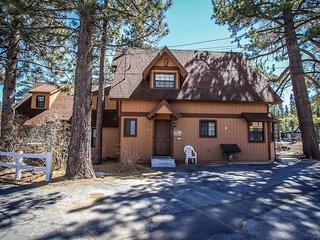 Breezy Estate   # 114 ~ RA45937, Big Bear Region
