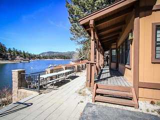 113-Breezy Two ~ RA45930, Big Bear Region