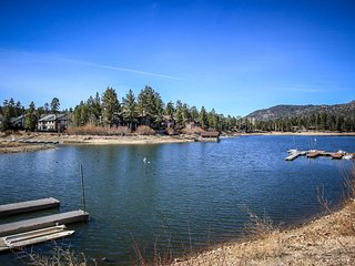 114-Breezy Estate, Big Bear Region