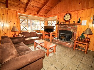 ~Fun Time Retreat~Single Story Retreat With Essentials~Great Location~