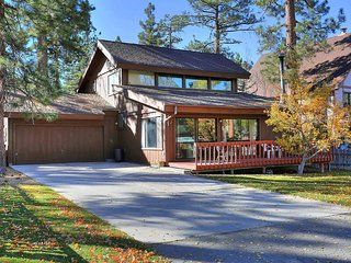 Le Trianon #121 ~ RA45957, Big Bear Region