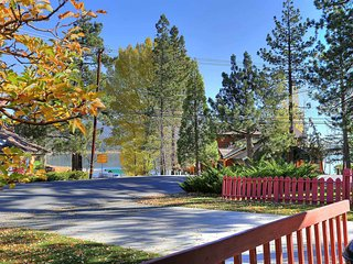 121-Le Trianon, Big Bear Region