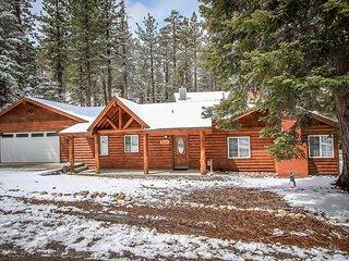 1235-Lazy Bear Lodge, Big Bear Region