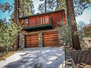 Elk's Lodge #1045 ~ RA45909, Big Bear Region