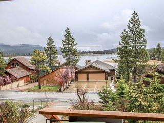 Big Bear Lake Holiday House 12292