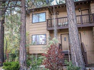 Summit Pines Tri Level 3 BR Modern TownHouse/Walk To Ski/Bike Park
