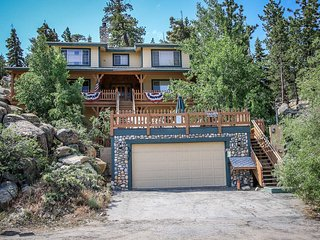 1465 - Boulder Bear Lake House - FREE SKI/BOARD RENTAL