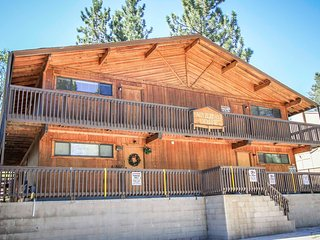 1405-Switzerland Chalet 1, Big Bear Region