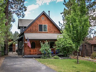 Ballentine Lodge #1362 ~ RA46011, Big Bear Region