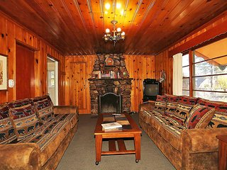 234-Vista Pines, Big Bear Region