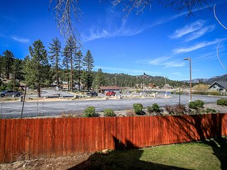 Big Bear Lake Holiday Apartment 12346