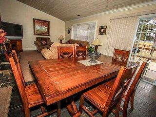 Big Bear Lake Holiday House 12389