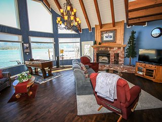 Big Bear Lake Holiday House 12244