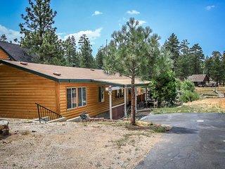 Moosehead II #447 ~ RA46121, Big Bear Region