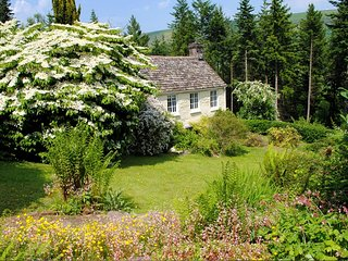 42908 Cottage in Abergavenny, Talgarth