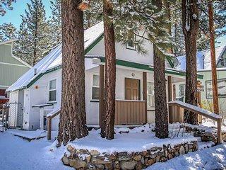 1516-Cozy Inn, Big Bear Region