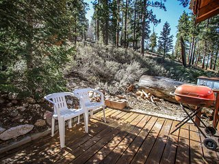 Cabin Idle Ours~Secluded Fawnskin Home~Basic Essentials~Walk To Hiking Trails~