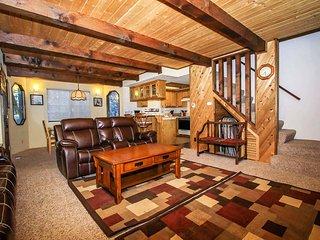 Big Bear Lake Holiday House 12394