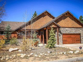 Angel View Chalet  #885 ~ RA55184, Big Bear City