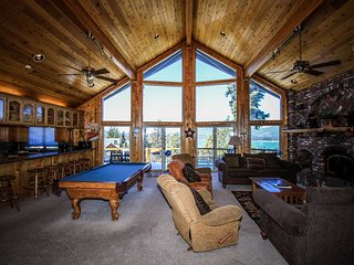 Big Bear Lake Holiday House 12249
