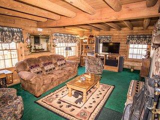 ~Bear Lodge #1541~